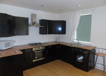 Thumbnail 1 bed flat to rent in Napier Road, Swalwell, Newcastle Upon Tyne