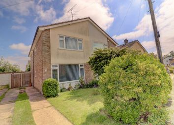 3 bed semi-detached house for sale in Cox Road, Alresford, Colchester CO7