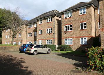 Thumbnail 2 bed flat to rent in Skillen Lodge, 552 Uxbridge Road, Pinner, London