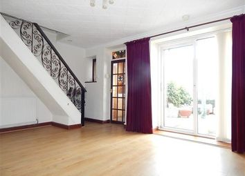 Thumbnail 3 bed terraced house for sale in Duke Street, Abertillery