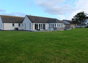 Thumbnail 4 bed bungalow for sale in Thrumster, Wick