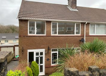 3 bed detached house to rent in Cwmgelli Close, Treboeth, Swansea SA5