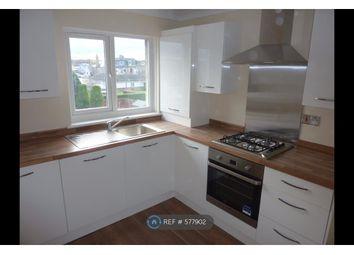 Thumbnail 2 bed flat to rent in Kirkhill Terrace, Broxburn