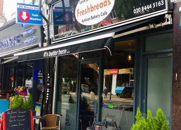 Thumbnail Restaurant/cafe for sale in Colney Hatch Lane, London
