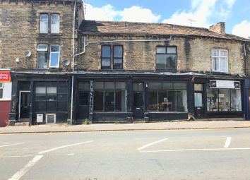 Thumbnail Retail premises for sale in 124/126 South Street, Keighley