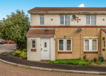 3 bed semi-detached house for sale in Charlotte Court, Townhill, Swansea SA1