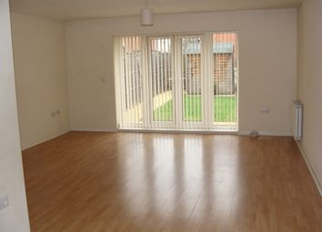 Thumbnail 4 bed flat to rent in Academy Place, Isleowrth