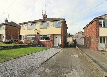 Thumbnail 3 bed semi-detached house for sale in Hightown Road, Gomersal, Cleckheaton