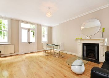 Thumbnail 3 bedroom flat for sale in Warwick Road, Earls Court