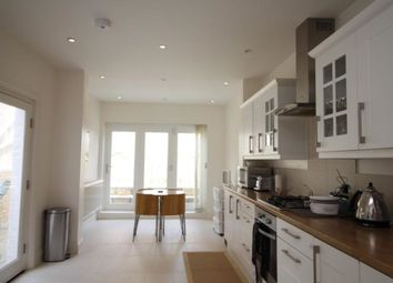 Thumbnail 5 bedroom semi-detached house to rent in Charlton Church Lane, London