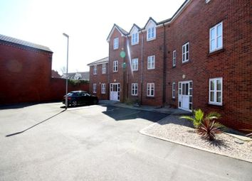 Thumbnail 2 bedroom flat for sale in Pear Tree Court, Aspull, Wigan