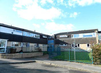 Thumbnail 3 bed flat for sale in Lyecroft Avenue, Chelmsley Wood, Birmingham