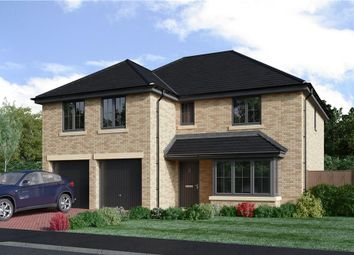 "Thumbnail 5 bed detached house for sale in ""The Jura"" at Priory Gardens, Corbridge"