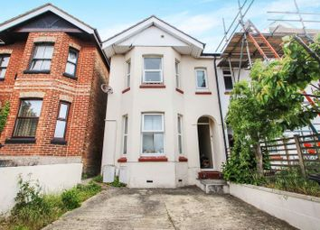 Thumbnail 1 bedroom property to rent in Gwynne Road, Parkstone, Poole