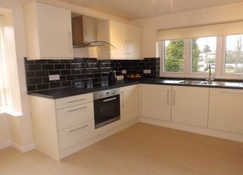 Thumbnail 2 bed flat to rent in Queens Court, Alderham Close, Solihull