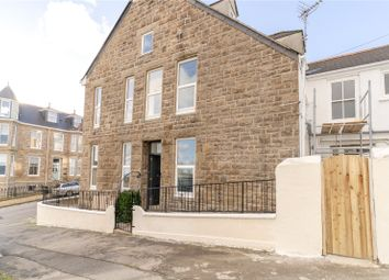 Thumbnail 4 bed end terrace house for sale in Lannoweth Road, Penzance