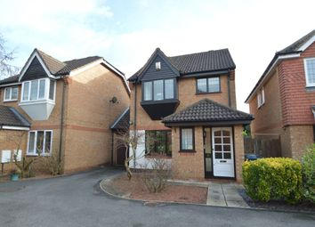 Thumbnail 3 bed detached house for sale in Briarswood, Hazlemere, High Wycombe