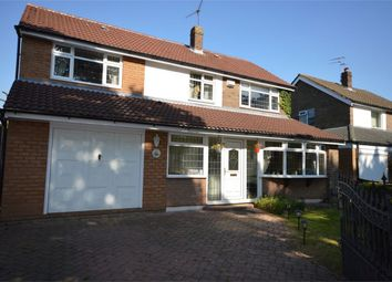 Thumbnail 4 bed detached house for sale in Marfords Ave, Bromborough, Merseyside