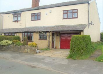 Thumbnail 4 bed semi-detached house for sale in Brewery Lane, Melling, Liverpool