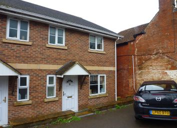 Thumbnail 3 bedroom semi-detached house to rent in Leigh Road, Westbury