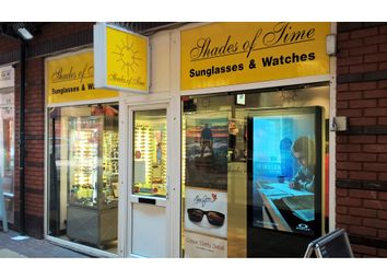 Thumbnail Retail premises to let in Shades Of Time, Exeter