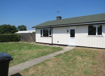 Thumbnail 3 bed bungalow to rent in Tennyson Avenue, Longlevens, Gloucester