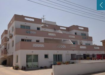 Thumbnail 1 bed apartment for sale in Xylofagou, Larnaca, Cyprus