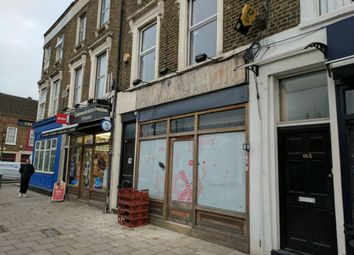 Thumbnail Retail premises to let in Nunhead Lane, London