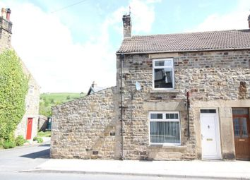 Thumbnail 2 bed semi-detached house for sale in Hood Street, St. Johns Chapel, Bishop Auckland