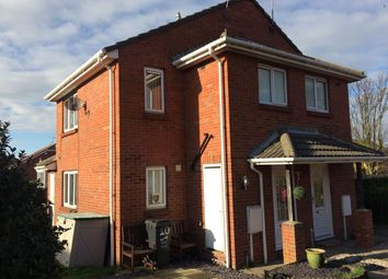 Thumbnail 1 bed terraced house for sale in Westmarsh Drive, Cliftonville, Margate