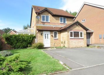 3 bed detached house for sale in Heol Collen, Culverhouse Cross, Cardiff CF5
