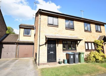 Thumbnail 4 bed semi-detached house for sale in Birch Leys, Hemel Hempstead