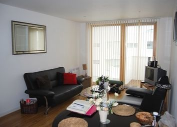 Thumbnail 1 bedroom flat to rent in Barking Central, Schrier Ropeworks, Essex