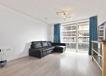 Thumbnail 1 bedroom flat to rent in Banister Road, Kensal Rise, London