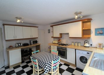 Thumbnail 4 bed town house for sale in Culzean Place, Kilwinning