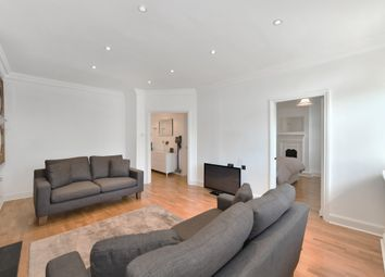 Thumbnail 1 bed flat to rent in Hyde Park Place, London