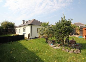 Southill Road, Poole BH12. 3 bed detached bungalow