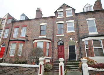 Thumbnail 6 bed terraced house for sale in Waterloo Road, Waterloo, Liverpool, Merseyside