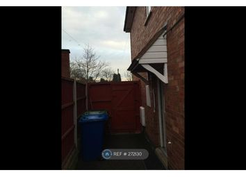 Thumbnail 3 bed semi-detached house to rent in Leedham Aveenue, Tamworth