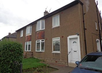 Thumbnail 3 bed flat to rent in Carrick Knowe Road, Edinburgh