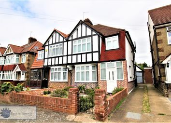Greencroft Road, Hounslow TW5. 3 bed semi-detached house