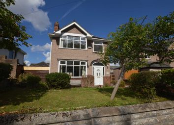 Thumbnail 3 bed detached house to rent in Quarry Road East, Bebington, Wirral