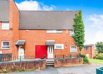 Thumbnail 2 bed flat to rent in Blakemore, Brookside, Telford