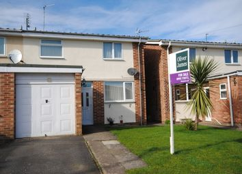 Thumbnail 3 bedroom semi-detached house for sale in French Close, Witney