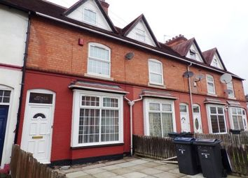 Thumbnail 3 bed property to rent in Richmond Avenue, Birmingham