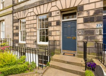 Thumbnail 3 bed flat for sale in 15 Rankeillor Street, Newington
