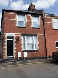 Thumbnail Room to rent in Wonford Street, Exeter