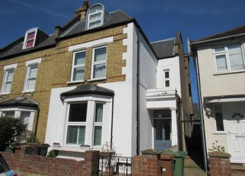 Thumbnail 5 bedroom end terrace house for sale in Oxford Road, Wallington