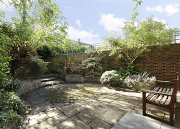 Thumbnail 3 bed terraced house for sale in Woodlawn Close, London