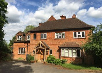 Thumbnail 5 bed detached house for sale in Crownpits Lane, Godalming, Surrey